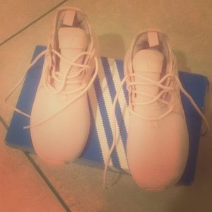 Adidas ice pink good condition